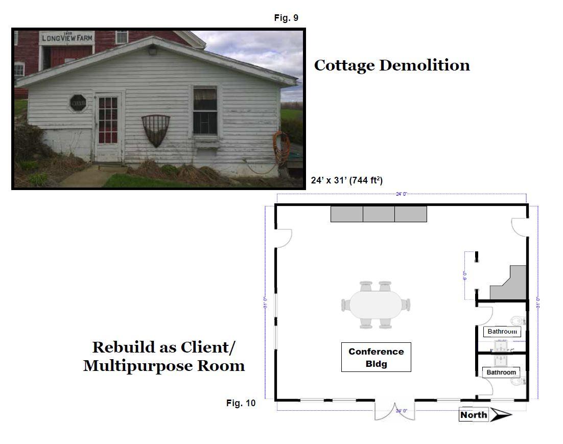cottage schematic