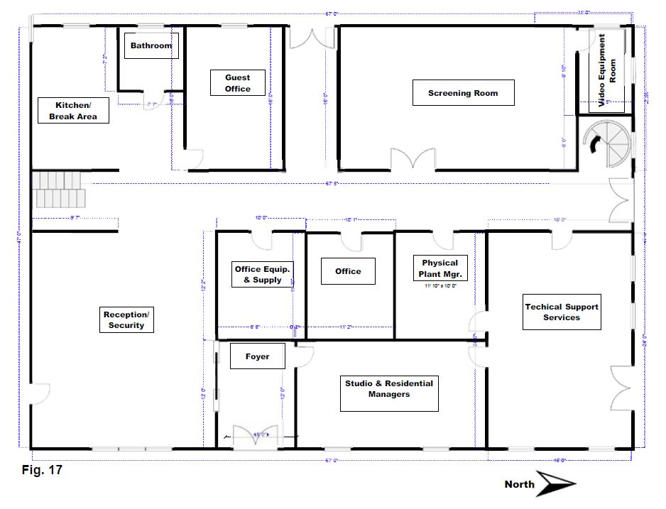 fh office schematic